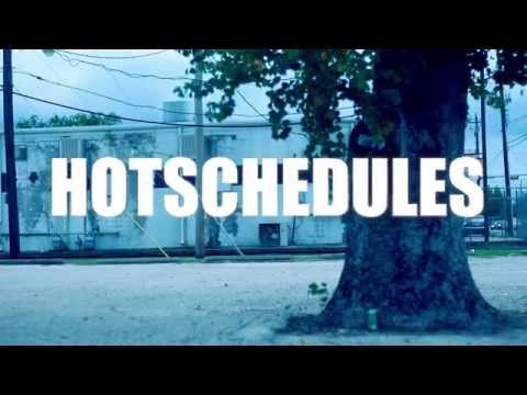 The Hotschedules Movie?