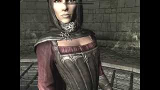 SKYRIM DAWNGUARD MASTER DIFFICULTY - FINAL PART: Cure Serana of vampirism