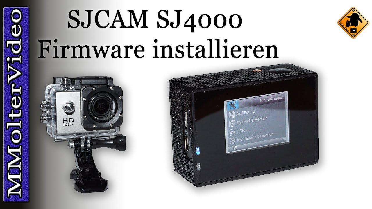 Sj4000 прошивка для Фейка
