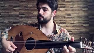 Buray - Kabahat Bende | بوراي - الذنب ذنبي (Oud) by Majd Khaddor Resimi
