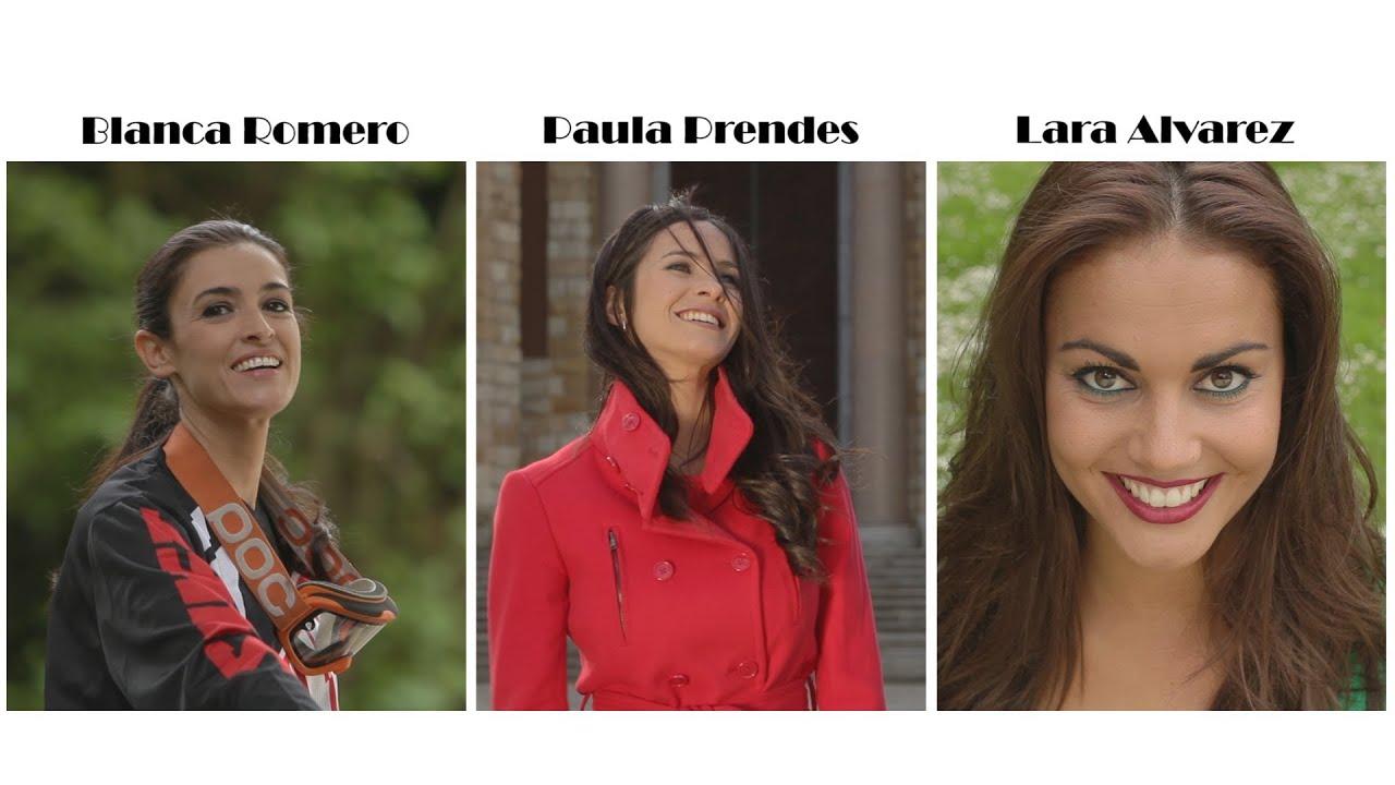 Gij n querr s volver men 3 cortometrajes youtube for Blanca romero filmografia