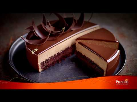 Episode 6 : How to make the perfect chocolate mousse cake with Carat