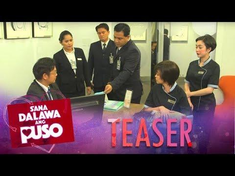 Sana Dalawa Ang Puso February 15, 2018 Teaser