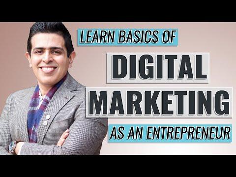 learn-basics-of-digital-marketing-as-an-entrepreneur---with-elementary-expert-amit-vachhar