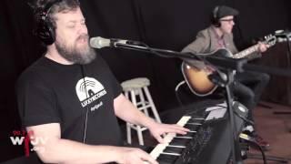 "John Grant - ""Grey Tickles, Black Pressure"" (Live at WFUV)"