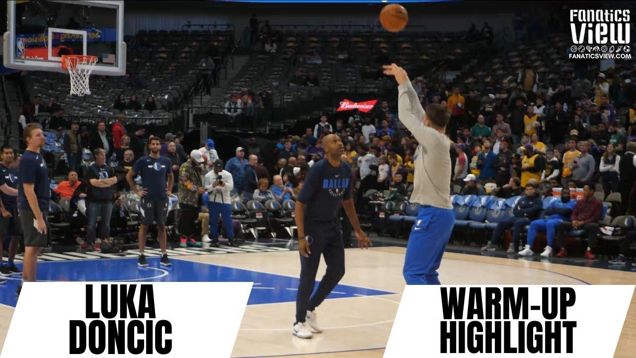 NBA roundup: Mavs' Luka Doncic hits stunning buzzer-beater