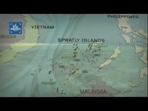 Spratlys, dangerous grounds