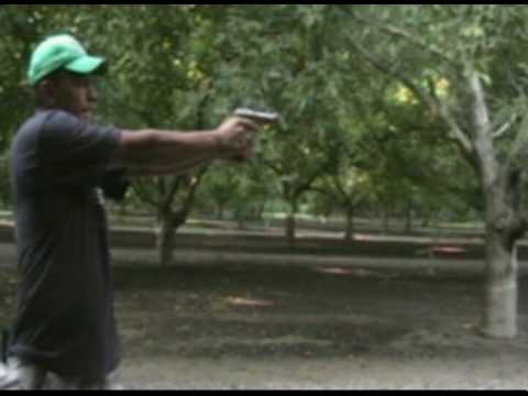 pistola pietro beretta 84fs cheetah 380 9mm y una glock 19c 9mm