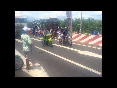 """Cái độ """" Nóng """" của Đua xe Biên Hòa - Đồng Nai"""