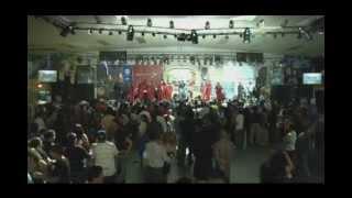 Carnaval de San Miguel en Houston 2012 Aniceto Molina