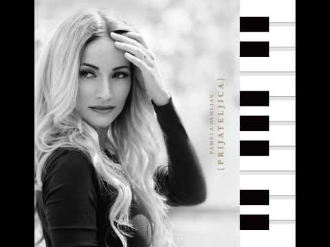 PAMELA RAMLJAK - Samo Ljubav (Official Audio)