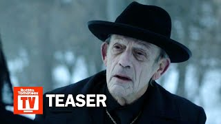 Check out the new 12 Monkeys Season 4 Teaser starring Christopher L...