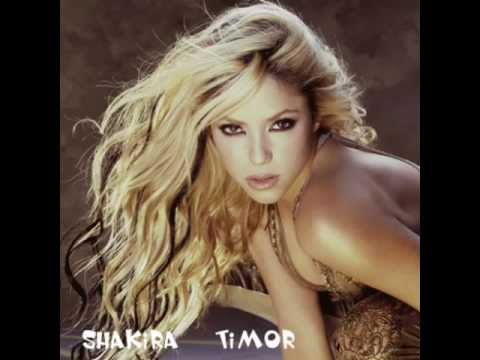 "Shakira ""Oral Fixation vol.2"" (preview) - YouTube Shakira Songs"