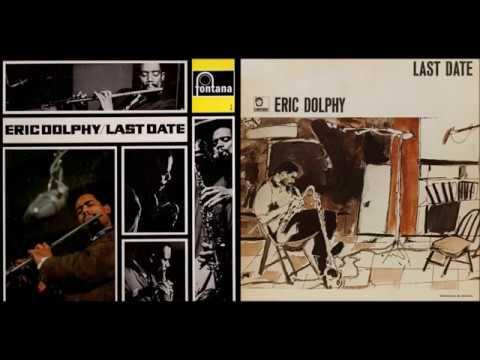 Miss Ann - Eric Dolphy