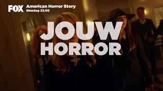Terug op tv: American Horror Story