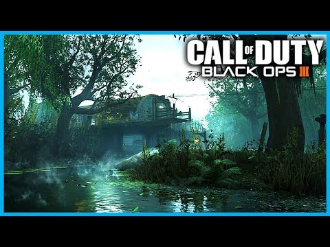 Black Ops 3 Zombies Shi No Numa Remastered Gameplay  w I AM WILDCAT! Zombies Chronicles