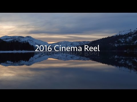 Drone Promotions 2016 Cinema Reel - 4k