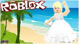 MY WEDDING DRESS ? FASHION FAMOUS ROBLOX CRYSTALSIMS