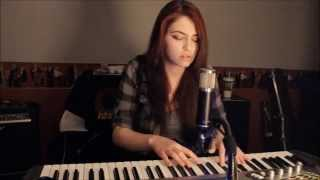 Warm on a Cold Night - HONNE Cover
