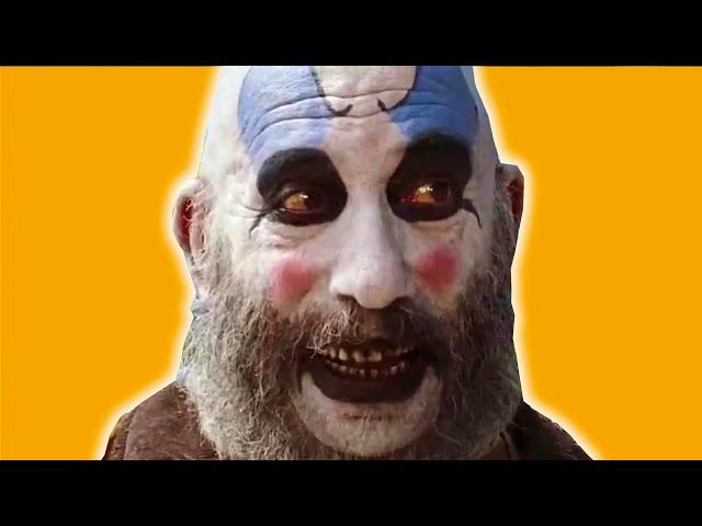 Le fossoyeur de films 32-the devil's rejects
