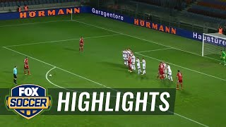 Belarus vs. Luxembourg   2016 European Qualifiers