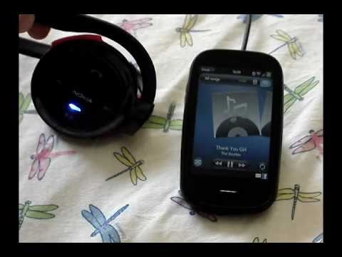 nokia bh 503 bluetooth headphones unboxing youtube. Black Bedroom Furniture Sets. Home Design Ideas