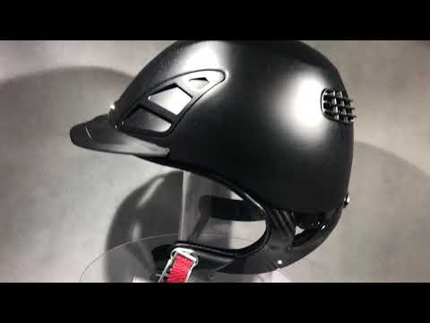 Casque Gpa Speed Air 4s Concept Youtube