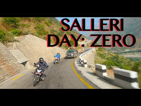 SOLO TREKKING EVEREST B.C. | Kathmandu To Salleri | 12 Hour Jeep Ride | DAY ZERO