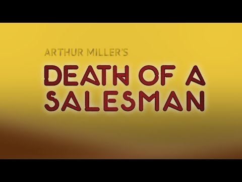 Death of a Salesman at Noel Coward Theatre, London