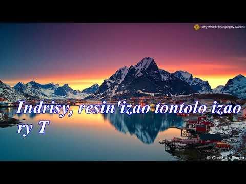 OMEO AHY - Laurent RAKOTOMAMONJY - Instrumental