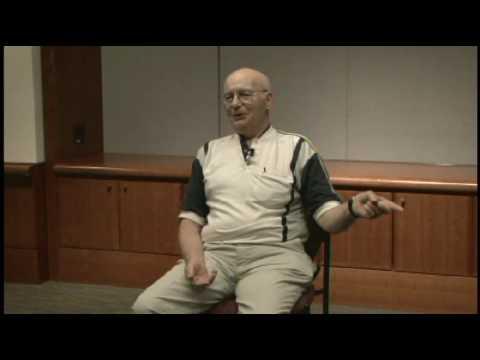 Former Railway Post Office clerk interview: Joseph Gomez