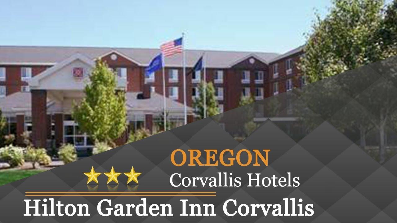 Hilton Garden Inn Corvallis Hotels Oregon
