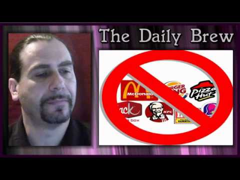 THE DAILY BREW #53 (8/22/2013) Coffee & The Morning Headlines #PTN