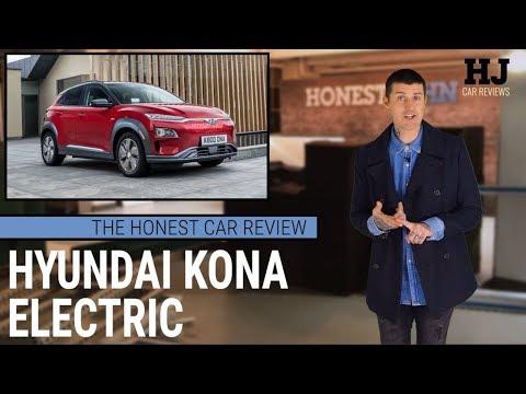 The Honest Car Review | Hyundai Kona Electric - shockingly expensive