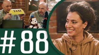 კაცები - გადაცემა 88