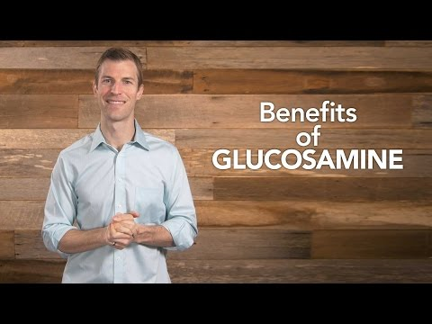 Benefits Of Glucosamine