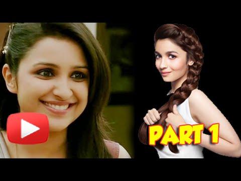 Parineeti Chopra Confesses Her Love For Alia, Watch How!!