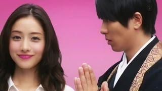 2015秋季日劇最令人期待的一部《朝5晚9》,終於推出首支形象預告片,女...