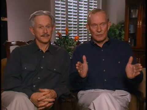 Tom and Dick Smothers Interview Part 2 of 5 - EMMYTVLEGENDS.ORG