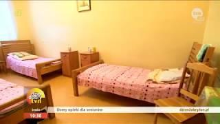 Dom opieki dla seniorów - Góra Kalwaria