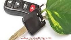 Locksmith In Vandalia , OH - Golden Locksmith Services (937) 587-0108 Call US Now