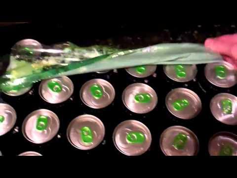 (24) - 16oz Monster Energy Drinks Fridge Loaded!