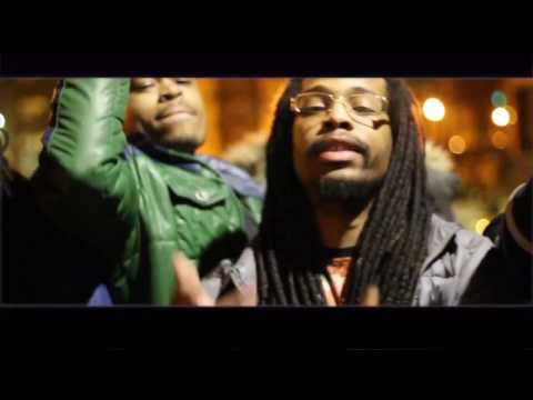 ETRFG x Lil Jeff (DMG) - Boss Up Gang (Freestyle)