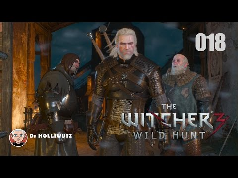 The Witcher 3 #018 - Familienangelegenheiten [XBO][HD] | Let's play The Witcher 3 - Wild Hunt