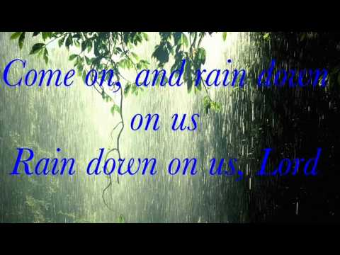 All My Fountains(with Lyrics)/Chris Tomlin