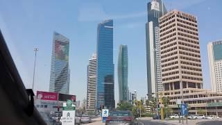 Drive in Kuwait City, Shark By Saifee Gulam