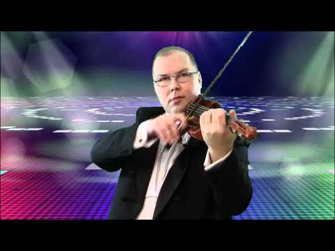 Скрипка - Русская Песня