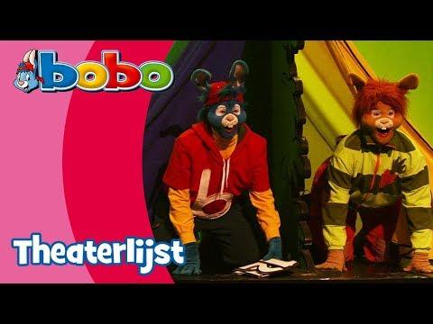 Bobo gaat kamperen • Bobo Show