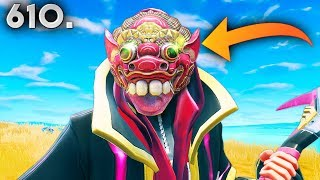 Fortnite Funny WTF Fails and Daily Best Moments Ep.610