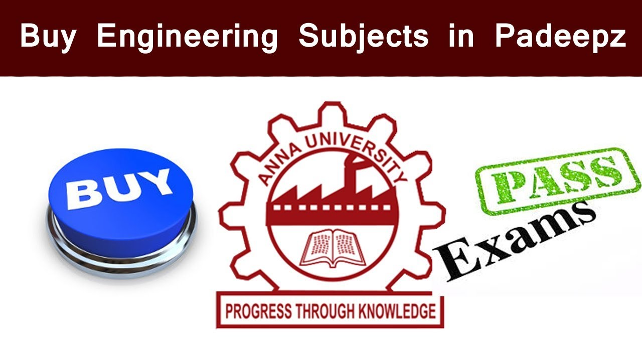 How to buy Engineering subject in padeepz | semester | Exam